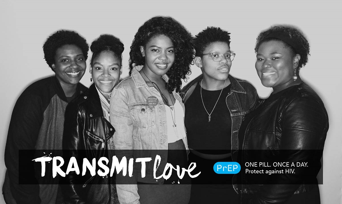 #TransmitLove with PrEP