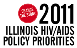 2011 Illinois HIV/AIDS Policy Priorities